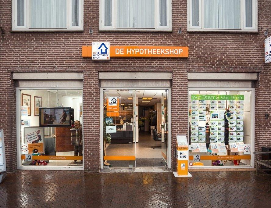 Deze week besteedt de Hypotheekshop Harderwijk aandacht aan de dalende restschuld en het stijgende aantal verkochte woningen