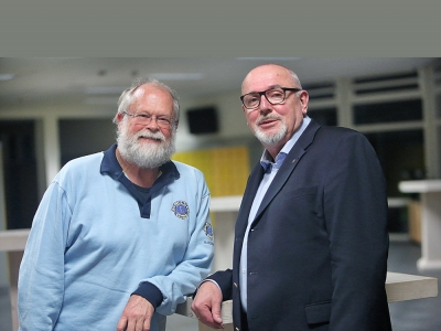 Patiëntenraad St Jansdal Harderwijk onderzoekt zorg kwetsbare ouderen