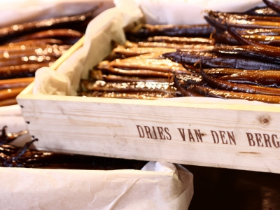 Verbazing over visroken in Harderwijk