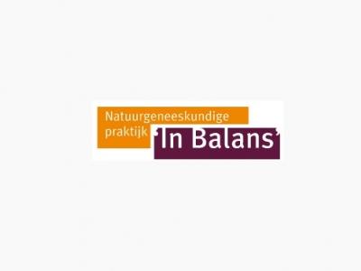 Nieuw Gevestigd in Harderwijk: Natuurgeneeskundige Praktijk 'In Balans'