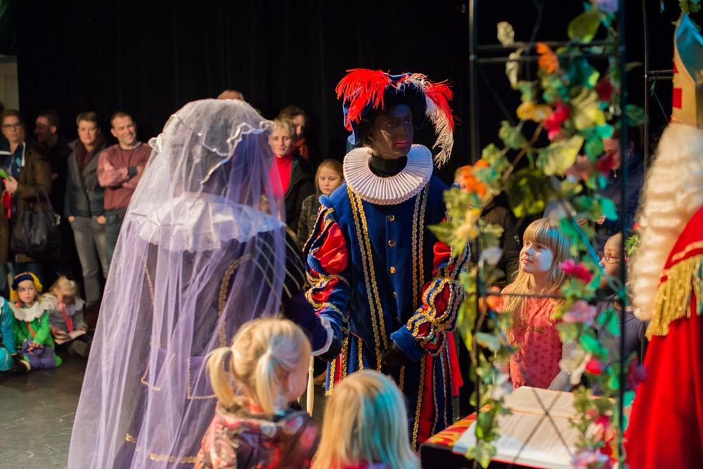 Pietenhuis Harderwijk: Voorstellingen en ontbijt met Sinterklaas uitverkocht