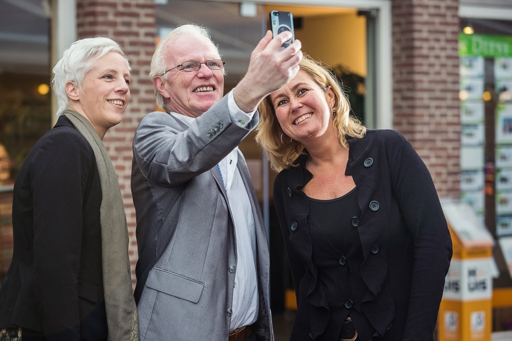 Elke drie jaar onderzoekt het Nibud hoe Nederlanders met hun geld omgaan en hun geldzaken organiseren