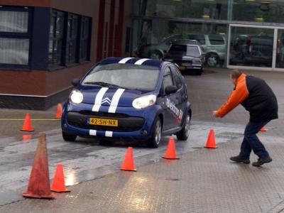 Goedkope rijbewijskeuringen senioren Harderwijk