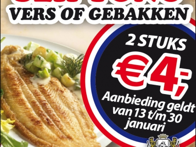 Sliptong vers of gebakken