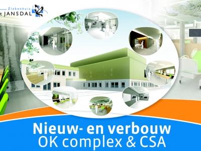 Ziekenhuis St Jansdal Harderwijk kiest voor unieke technologie