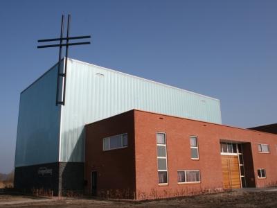 Jongerendienst in De Regenboog Drielanden Harderwijk