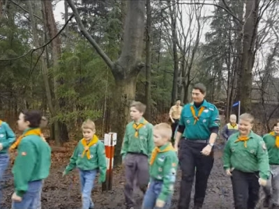 Winnaar bekend win en like facebook actie van Harderwijkse Zaken (video)