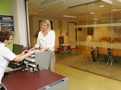 Patiëntenraad positief over privacybeleid St Jansdal