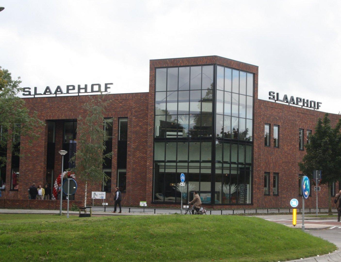 Laatste week opruiming bij Slaaphof Harderwijk