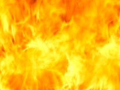 Gewonde bij woningbrand Harderwijk