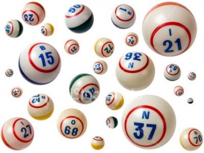 Vrijdagmiddag 27 mei Bingo in de Aanleg