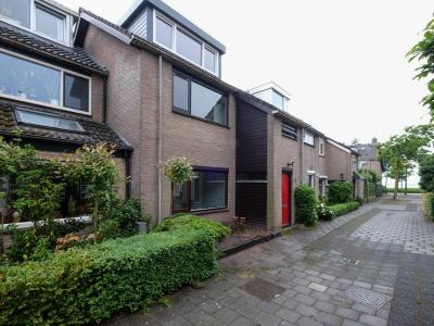 Buurt gered van kamerbewoning Muidenpad 9 in Harderwijk