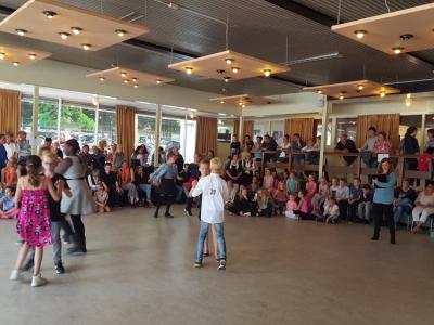 Een SUPER geslaagde CHACHACUP voor leerlingen basisscholen groep 7 in Harderwijk (video)