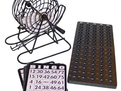 24 juni bingo in de Aanleg