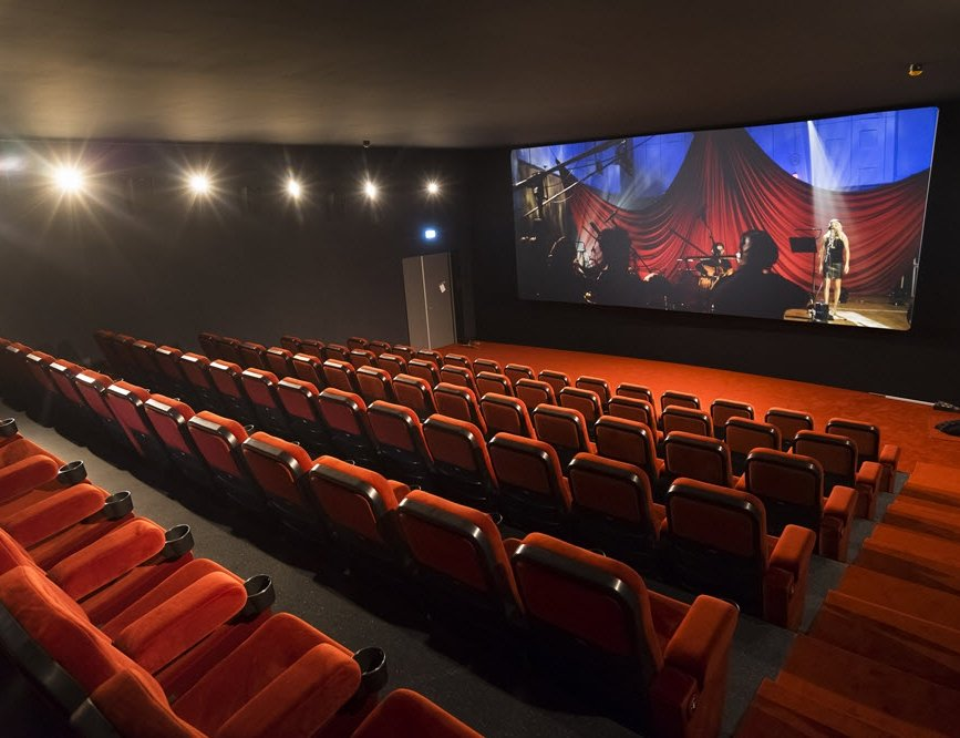 Film overzicht Kok CinemaxX Harderwijk