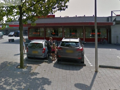 Chinees Sim Ki in Harderwijk sluit deuren