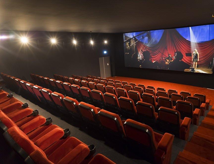 Filmoverzicht bioscoop Kok CinemaxX van 25 augustus tot en met 31 augustus 2016