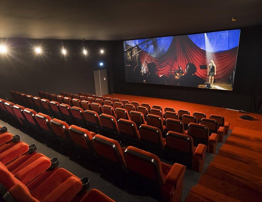 Filmoverzicht bioscoop Kok CinemaxX van 1 september tot en met 7 september 2016