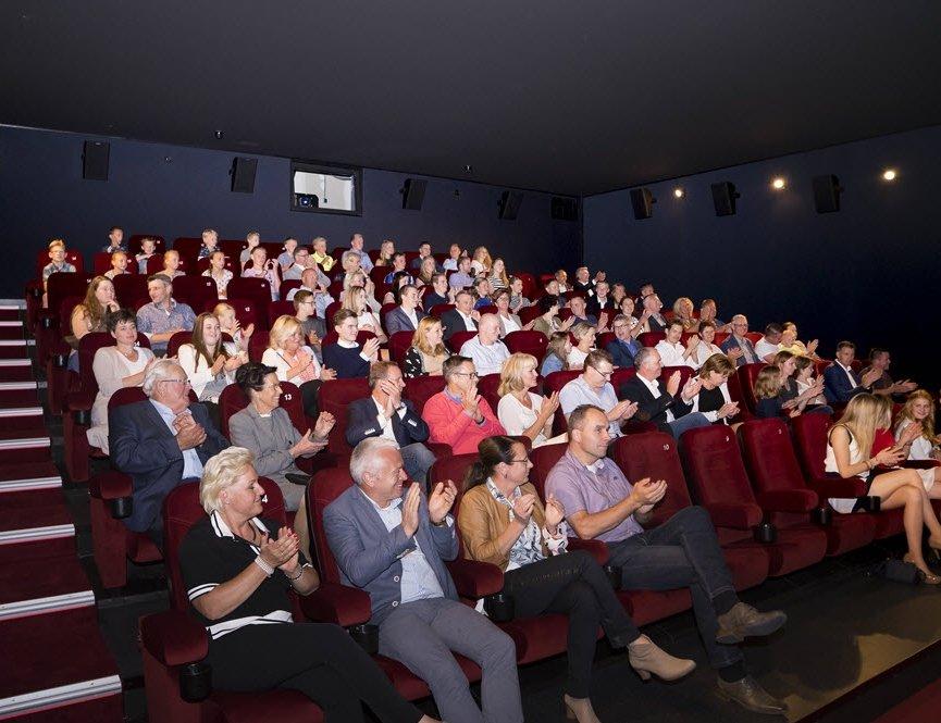 Filmoverzicht bioscoop Kok CinemaxX van 29 september tot en met 5 oktober 2016
