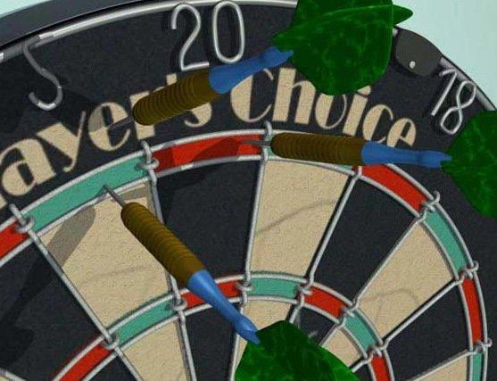 Uitslagen bedrijven dartcompetitie: Primera Tweelingstad sluit weer aan.
