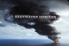 De film 'Deepwater Horizon' bij Kok CinemaxX in Harderwijk