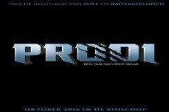 De film 'Prooi' bij Kok CinemaxX in Harderwijk