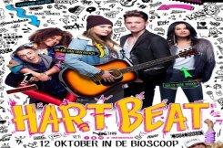 De film 'Hartbeat' bij Kok CinemaxX in Harderwijk