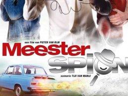 De film 'Meester Spion' bij Kok CinemaxX in Harderwijk
