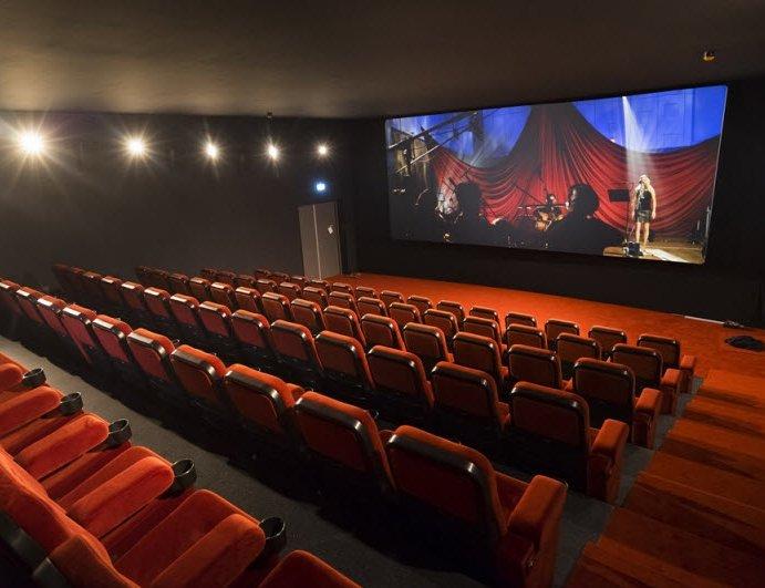 Filmoverzicht van Kok CinemaxX Harderwijk 13 oktober tot en met 19 oktober