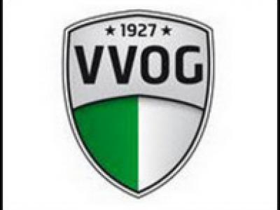 VVOG niet blij met de leiding bij de wedstrijd VVOG - FC Volendam
