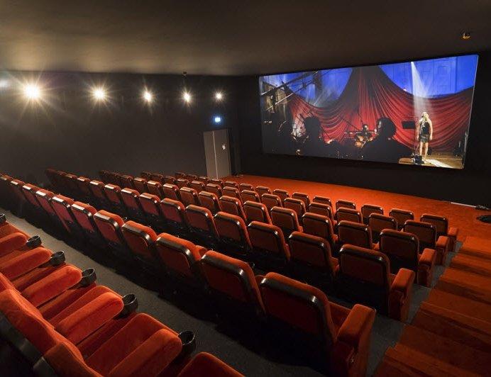 Filmoverzicht bioscoop Kok CinemaxX van 20 oktober tot en met 26 oktober  2016