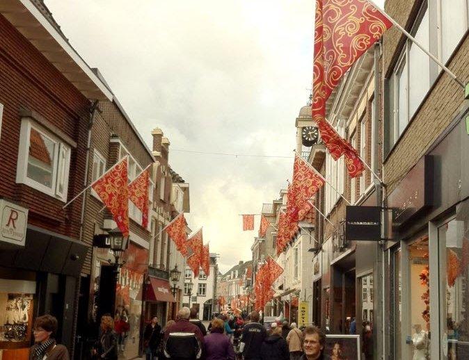 Het is weer Harderwijk Winterstad!
