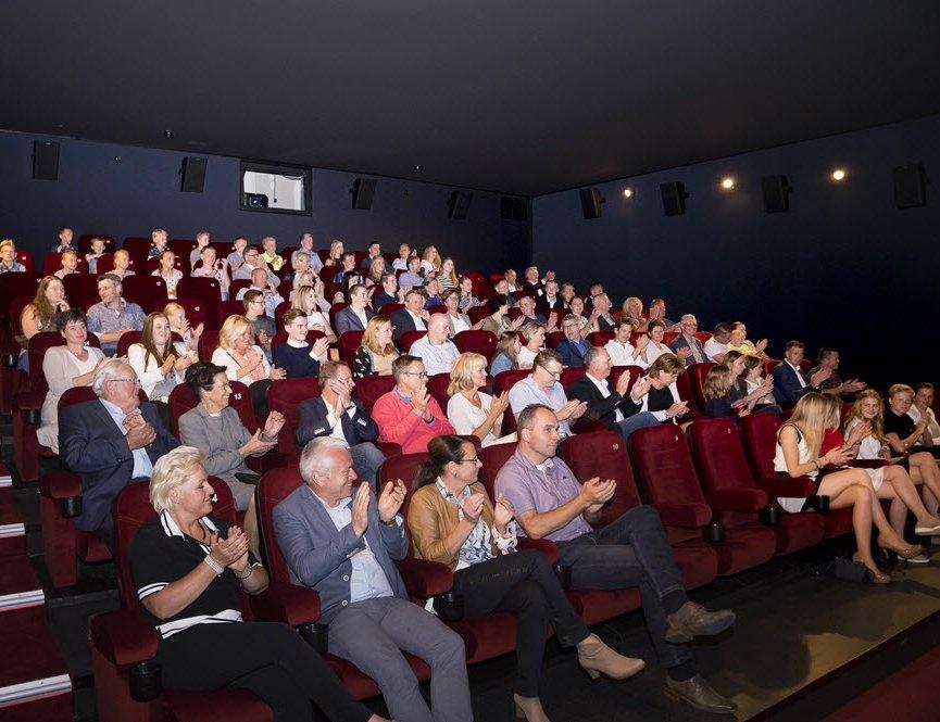 Filmoverzicht bioscoop Kok CinemaxX van 3 november tot en met 9 november 2016