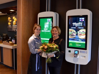 McDonald's Harderwijk zoekt nog nieuwe medewerkers!