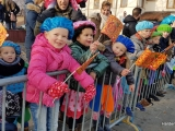 Sinterklaas intocht Harderwijk 2016