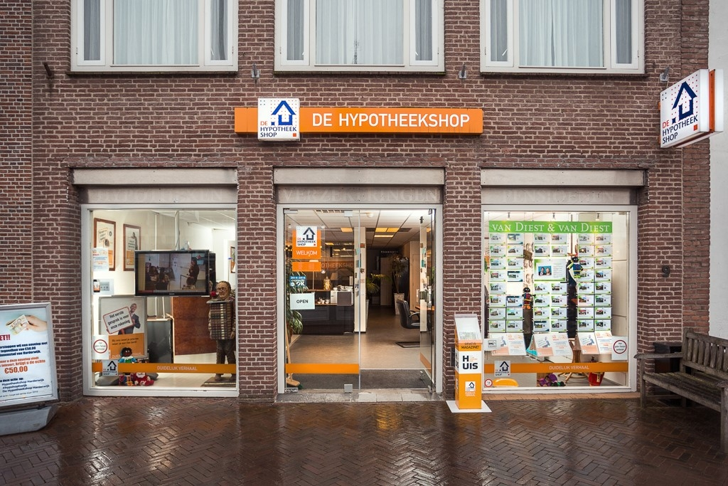 Nieuws van de Hypotheekshop Harderwijk week 46