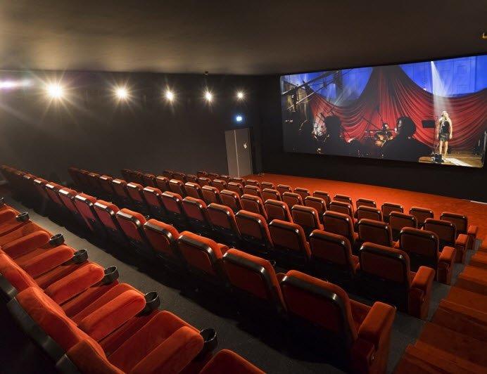 Het filmprogramma van bioscoop Kok CinemaxX Harderwijk