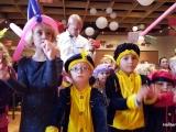 Sinterklaasfeest in het Dorpshuis in Hierden