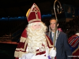 Groot Sinterklaasfeest voor jong en oud in het Dolfinarium Harderwijk