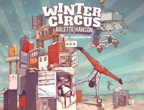 Uniek circustheater voor de hele familie