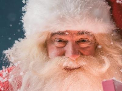 Gezellige Kerstwandeling van CBS de Schakel in Harderwijk