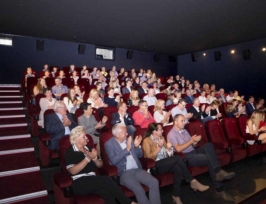 Filmoverzicht bioscoop Kok CinemaxX Harderwijk van 13 juli t/m 19 juli 2017