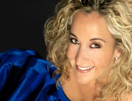Sopraan Carla Maffioletti solo in Nederland