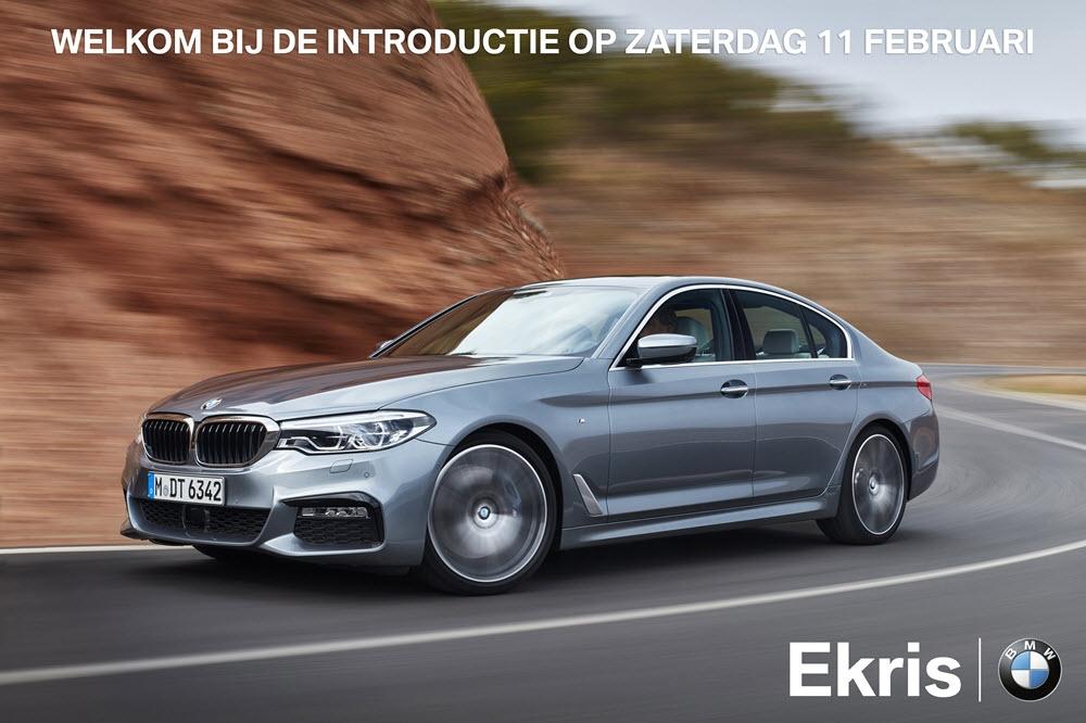 Ekris BMW en MINI presenteert twee nieuwe modellen