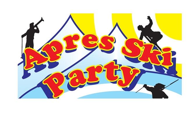 Après Ski Party bij Delphindoorski