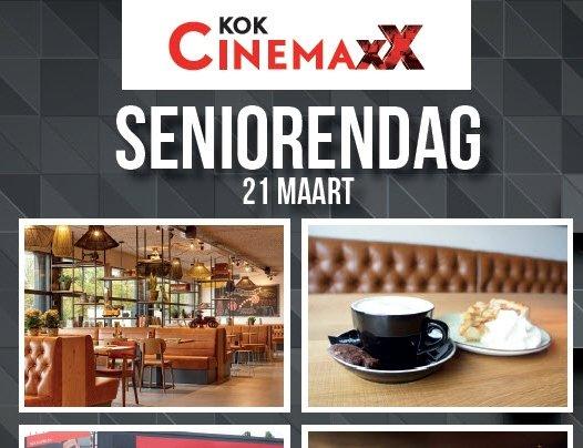 Een dagje uit voor de Senioren in Harderwijk