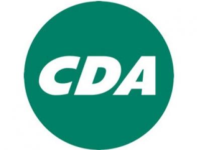 CDA wil verlichting bij rondweg Drielanden