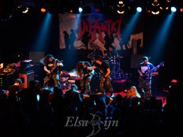 Metal Battle finale in Estrado