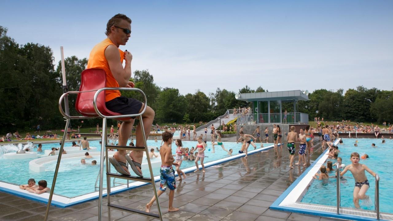 Start onderzoek toekomst zwembad De Sypel