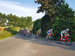 32e editie van de wielerklassieker Parel van de Veluwe